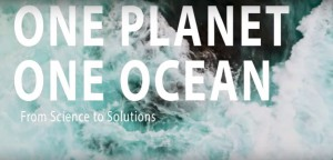 One planet- one ocean