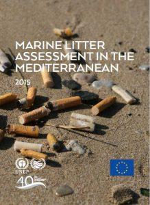 marine litter assesment